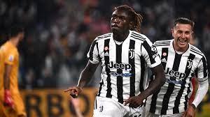 Juventus Turin bezwingt AS Rom dank Flipper-Tor von Moise Kean -  Schiri-Frust bei José Mourinho - Eurosport