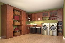 Laundry Room In Kitchen The 7 Different Types Of Laundry Rooms Design Guide