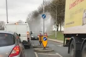 Hull Traffic News M62 A63 Hull Live