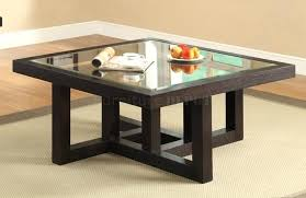 wooden centre table designs with glass top popular wooden coffee table designs with glass top black