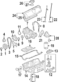 engine diagram for pontiac g6 engine wiring diagrams online