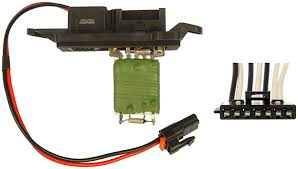 amazon com dorman 973 410 blower motor resistor kit automotive Ac Blower Resistor Motor Wire Harness 2006 Chevy Trailblazer Ac Blower Resistor Motor Wire Harness 2006 Chevy Trailblazer #43