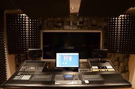 diy recording studio desk plans