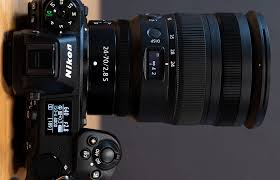 nikon z 24 70mm f 2 8 s nikkor review