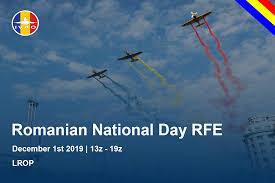 01 Dec 13z 19z Ro Hq Romanian National Day Rfe Romania