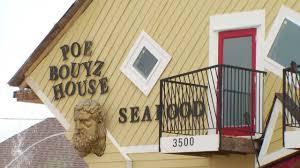 Unique OKC Seafood Restaurant Opens ...