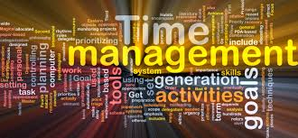 time management tips for a successful student life