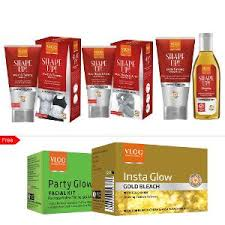 perfectly in shape new get in shape kit by vlcc