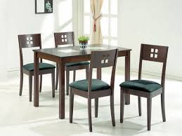 Glass Dining Table With Chairs Breakfast Table Set Magnificent Ideas Marble Dining Table Set