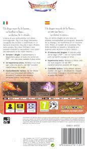breath of fire 6 giochi per le vacanze