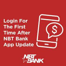 NBT Bank - A New Digital Banking Experience