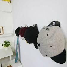 patented hat hanger wall mounted cap