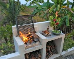Best Barbecue Design 27 Best Barbecue Patio Ideas And Designs In 2019