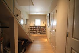 natural lighting solutions. Basement Hallway With Limitless Ltd Natural Light Systems Bringing Daylight Below Ground! Lighting Solutions F