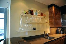 the outrageous amazing wall shelf wall mounted bar shelves images awesome wall mounted bar shelves of