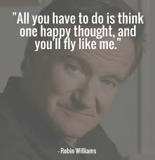 Robin Williams Quotes About Life Fascinating 48 Robin Williams Famous Movie Quotes