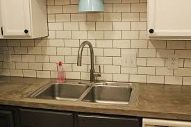 beautiful kitchen update light backsplash and sprayer faucet brookside kitchen lighting