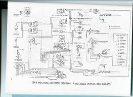 1965 mustang wiring diagrams new diagram saleexpert me 1993 mustang wiring diagram at Mustang Wiring Diagrams