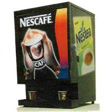 Tea Coffee Vending Machine Suppliers Magnificent Nescafe Tea Coffee Vending Machines Ambala Kitchen Equipment