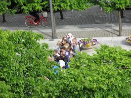 Danish Daily Doings: May 2015