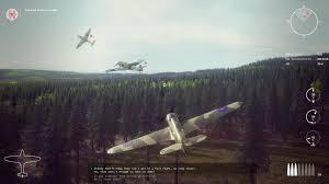 screenshot4 303 squadron battle of britain