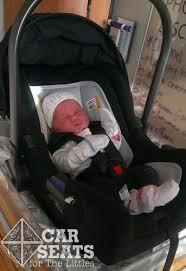 a convertible car seat