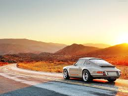 Right up there with my favorite interiors. Singer 911 2012 Pictures Information Specs