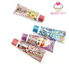 Kẹo Gum Kem Đánh Răng Nerichu - Nhật Bản