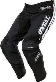Oneal Shoes New York O Neal Ultra Lite 75 Motocross Pants