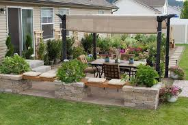 Garden Ideas And Outdoor Living Magazine Pict