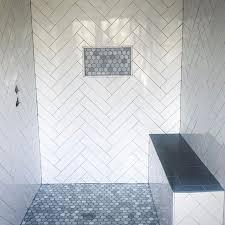 Small Picture Best 25 Master shower tile ideas on Pinterest Master shower