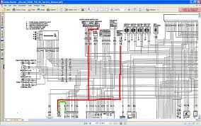 wiring diagram for 2002 suzuki gsxr 600 the wiring diagram suzuki gsx r 600 wiring diagram nilza wiring diagram