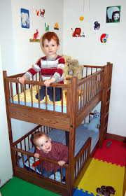 image of safety small bunk beds for toddlers children bunk beds safety