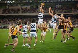 The Most Popular Sports in Australia - WorldAtlas