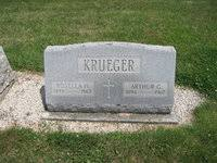 Arthur August Krueger (1894 - 1967) - Genealogy