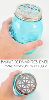 this baking soda air freshener is ridiculously easy to make plus learn how to make a