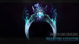 phantom assassin arcana wallpaper dota 2 and e sports geeks dota