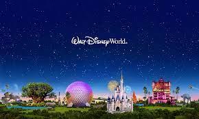 Walt Disney World - Disney Desktop ...