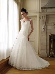Azteca Wedding Dresses
