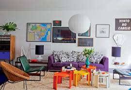 colorful living rooms. Colorful Living Room Inspiration Rooms