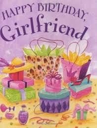 Happy Birthday Girlfriend on Pinterest | Happy Birthday Cousin ...