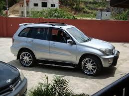 2001 Toyota Rav 4 ii – pictures, information and specs - Auto ...