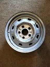 Ford Ranger Lug Pattern Awesome 488 48848 X 488 FORD RANGER STEEL WHEEL 488 ON 48 48848 LUG PATTERN FORD TRUCK