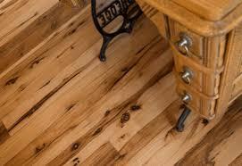 reclaimed hickory flooring