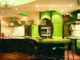 home kitchen countertops pure green quartz stone kitchen table top design green round table tops green quartz countertop slabs