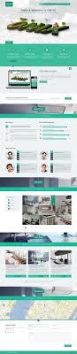 Simple Website Template Amazing 48 Best Design Web Design Images On Pinterest Web Layout