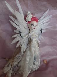 78 best images about repainted dolls on Pinterest