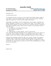 general cover letter general purpose cover letter