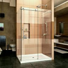 bathtub insert for shower. Dreamline Enigma X In D W H Corner Shower Doors Shen Bathtub Insert For