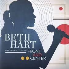 <b>Beth Hart</b> - <b>Front</b> And Center (Live From New York) (2019, Red, 180 ...
